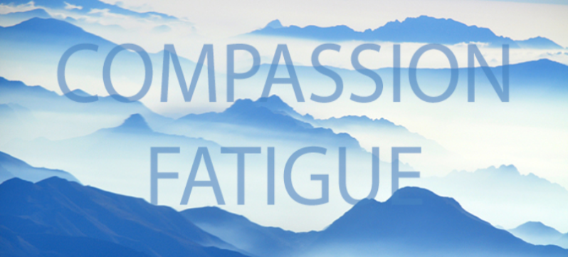 Compassion-Fatugue